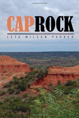9781456887704: Caprock