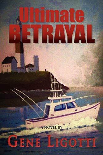 9781456889623: Ultimate Betrayal
