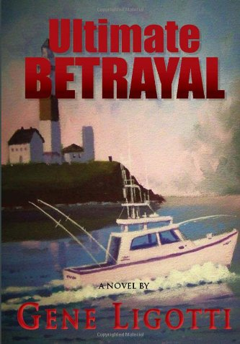 9781456889630: Ultimate Betrayal
