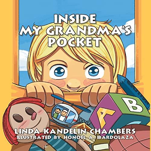 9781456891251: Inside My Grandma's Pocket