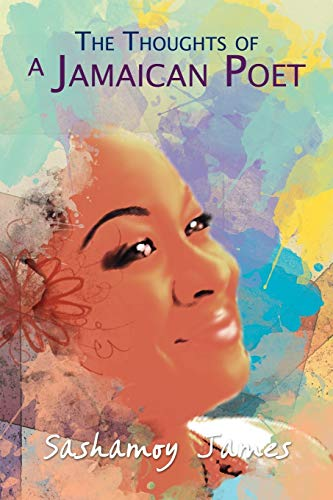 9781456894375: The Thoughts Of A Jamaican Poet