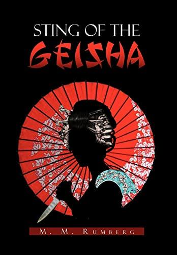 9781456896997: Sting of the Geisha