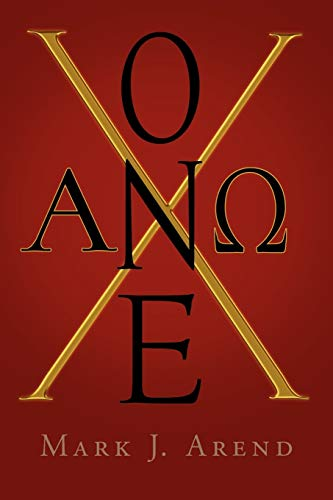 One: Mark J Arend