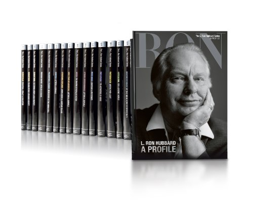 The L. Ron Hubbard Series: The Complete Biographical Encyclopedia: Hubbard, L. Ron