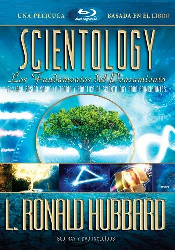 9781457231711: Scientology: Los Fundamentos del Pensamiento (Blu-Ray & DVD, en Español)