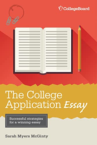 Buy college application essay myers mcginty