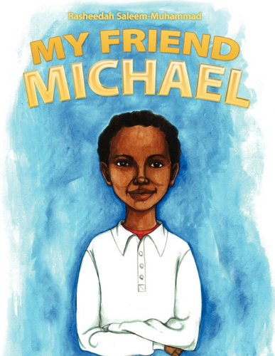9781457500374: My Friend Michael: A Short Story About Autism - A Pedro Collection