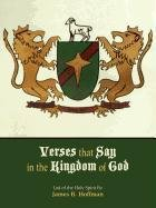 9781457501081: Verses that Say in the kingdom of God: A book of short bible studies