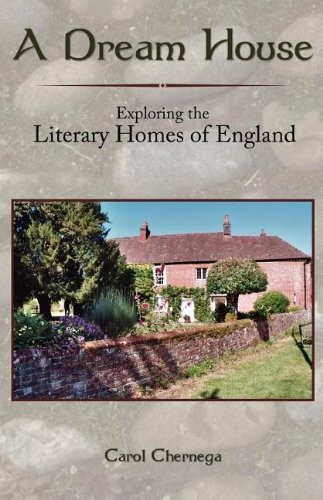 9781457502460: A Dream House: Exploring the Literary Homes of England