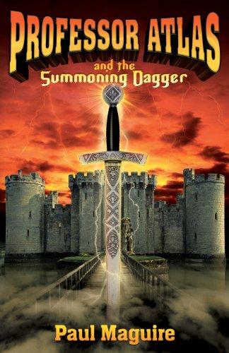 9781457505096: Professor Atlas and the Summoning Dagger