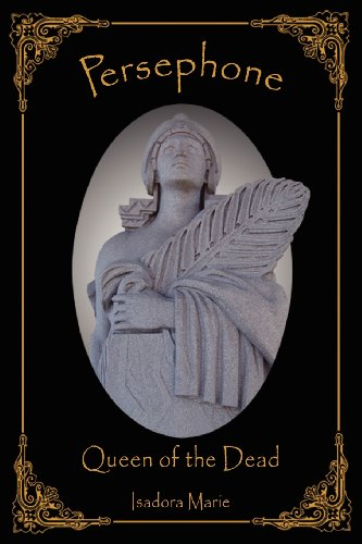 9781457507250: Persephone, Queen of the Dead