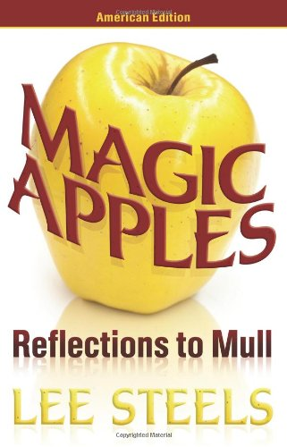 9781457507274: Magic Apples: Reflections to Mull