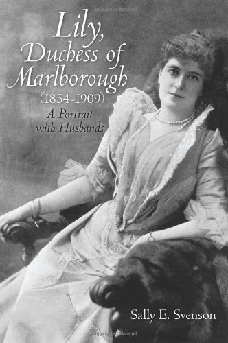 9781457507762: Lily, Duchess of Marlborough
