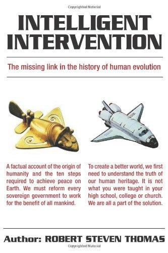 Intelligent Intervention: Robert Steven Thomas