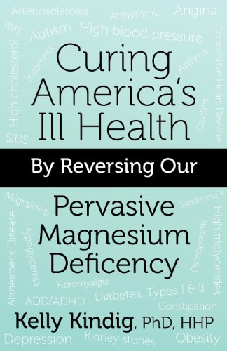 9781457507878: Curing America's Ill-Health By Reversing Our Widespread Magnesium Deficiency