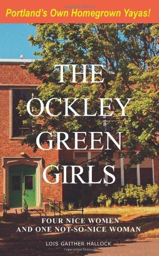 9781457507892: The Ockley Green Girls