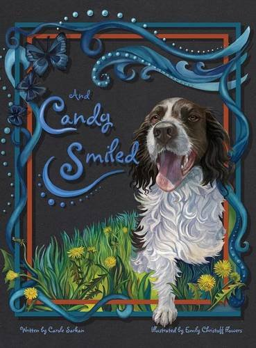 And Candy Smiled: Carole Sarkan