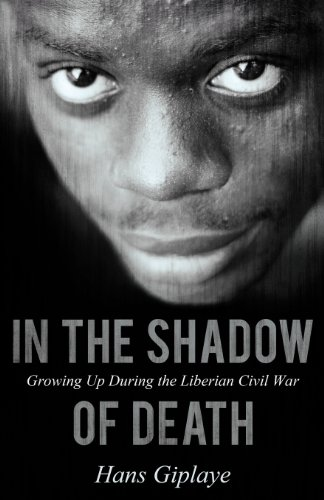 9781457514432: In the Shadow of Death: Growing Up During the Liberian Civil War