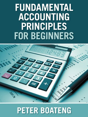 9781457515569: Fundamental Accounting Principles for Beginners