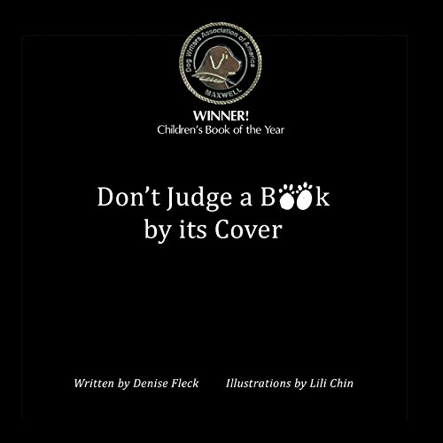 9781457517587: Don't Judge a Book by Its Cover