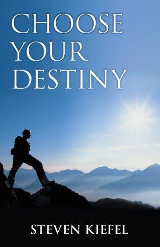 Choose Your Destiny: Steven Kiefel