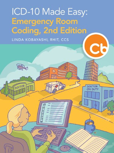 9781457520167: ICD-10 Made Easy: Emergency Room Coding, 2nd Edition