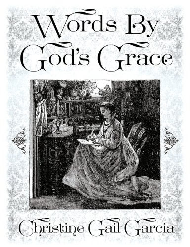 9781457520181: Words by God's Grace