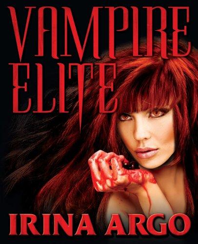 9781457520396: Vampire Elite: A Novel of the Vampire Elite, Book 1