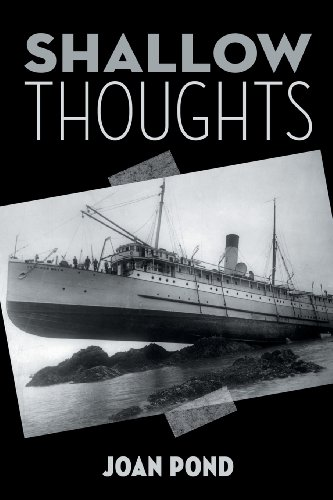 Shallow Thoughts: Joan Pond