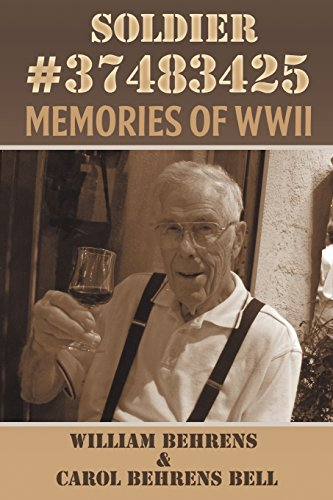 9781457521584: Soldier #37483425: Memories of WWII
