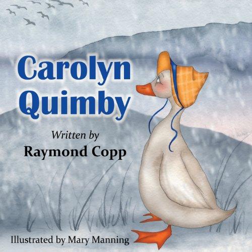 Carolyn Quimby: Raymond Copp