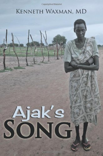 9781457524752: Ajak's Song