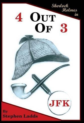 9781457525421: Sherlock Holmes in JFK 4 Out of 3
