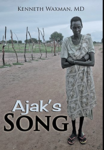 9781457525551: Ajak's Song