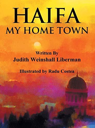 9781457526176: Haifa: My Home Town