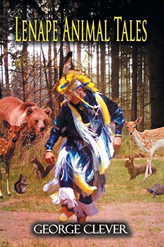 9781457527203: Lenape Animal Tales