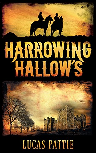 9781457527814: Harrowing Hallow's