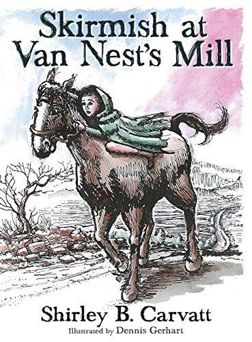 9781457528132: Skirmish at Van Nest's Mill