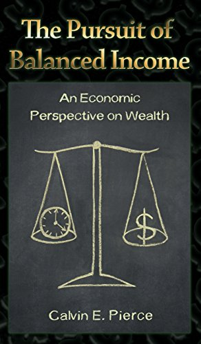 9781457529719: The Pursuit of Balanced Income: An Economic Perspective on Wealth