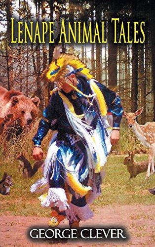 9781457529740: Lenape Animal Tales