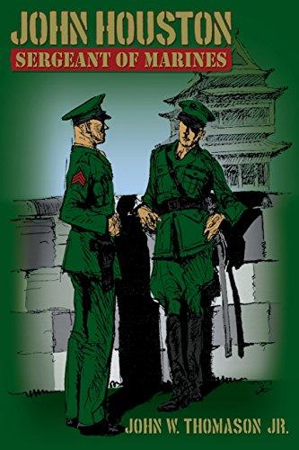 9781457531798: John Houston: Sergeant of Marines