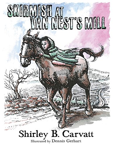 9781457532580: Skirmish at Van Nest's Mill