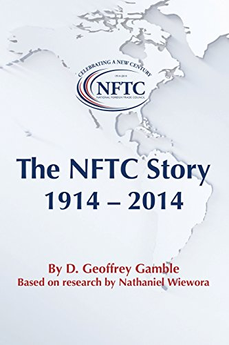 The NFTC Story: 1914-2014: D. Geoffrey Gamble