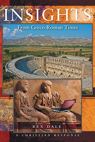 9781457534775: Insights From Greco-Roman Times and a Christian Response