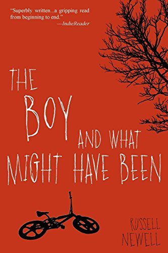 The Boy and the Bastard: Russell Newell