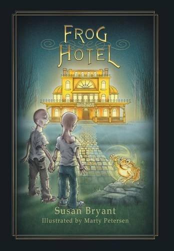 Frog Hotel: Bryant, Susan