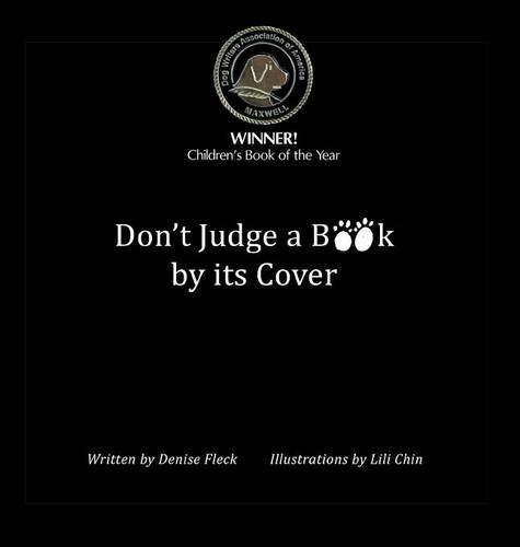 9781457537684: Don't Judge A Book By Its Cover