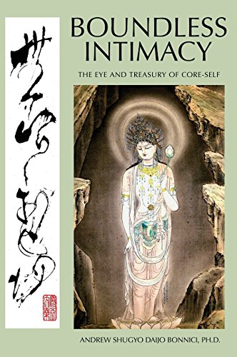 9781457540646: BOUNDLESS INTIMACY: The Eye And Treasury Of Core-Self