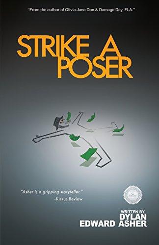 9781457540677: Strike a Poser