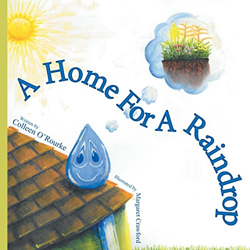 9781457543234: A Home for a Raindrop